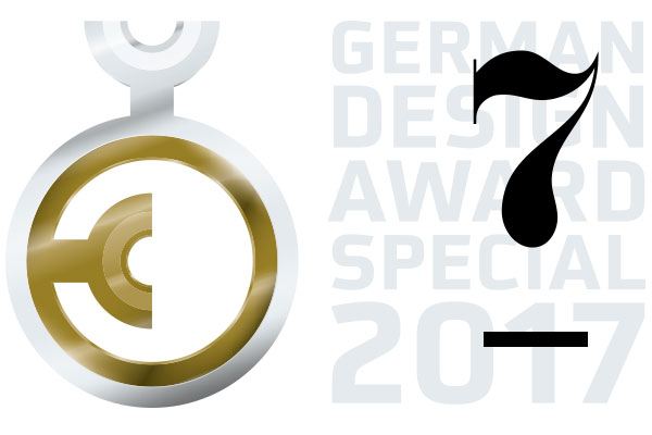 German Design Award, Special Mention